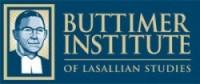 Buttimer Institute of Lasallian Studies @ Saint Mary's College of California | Moraga | California | United States