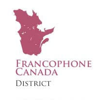 Districts Canada