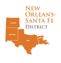 Districts Nosf