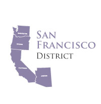 Districts Sf