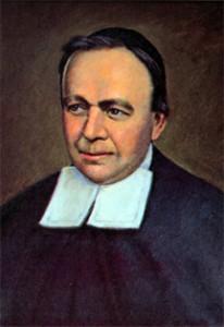 Blessed Arnold Rèche, FSC