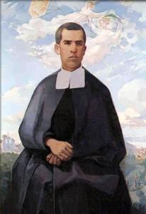 St. Jaime Hilario, FSC