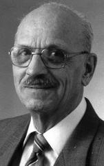Brother Eugène Michaud