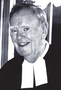 Brother Patrick Martin