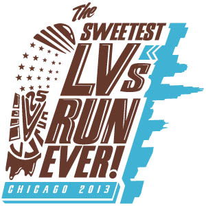 Sweetest LVs Run Ever!