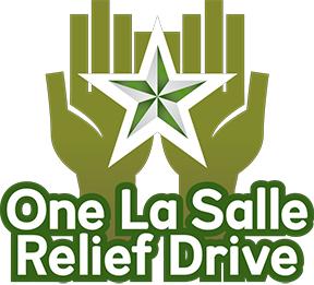 One La Salle Relief Drive