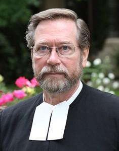 Brother Donald Johanson