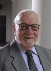 Brother William Beatie, FSC