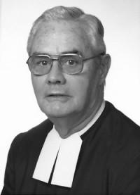 Brother Patrick Dowd, FSC