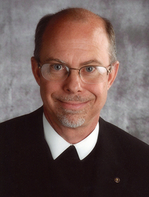 St. <b>Joseph High</b> School in Westchester, Illinois, has appointed Brother <b>...</b> - Harding-Tom-web