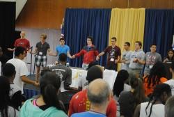 DENA Lasallian Youth Assembly