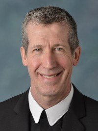 Brother Larry Schatz, FSC