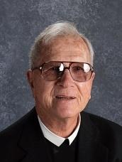 Brother Edmund Dwyer, FSC