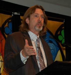 John Donohue-Grossman