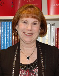 Dr. Maggie McCarty