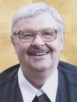 Brother Matthew Szatkowski, FSC