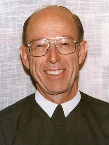 Brother Marvin Becker, FSC