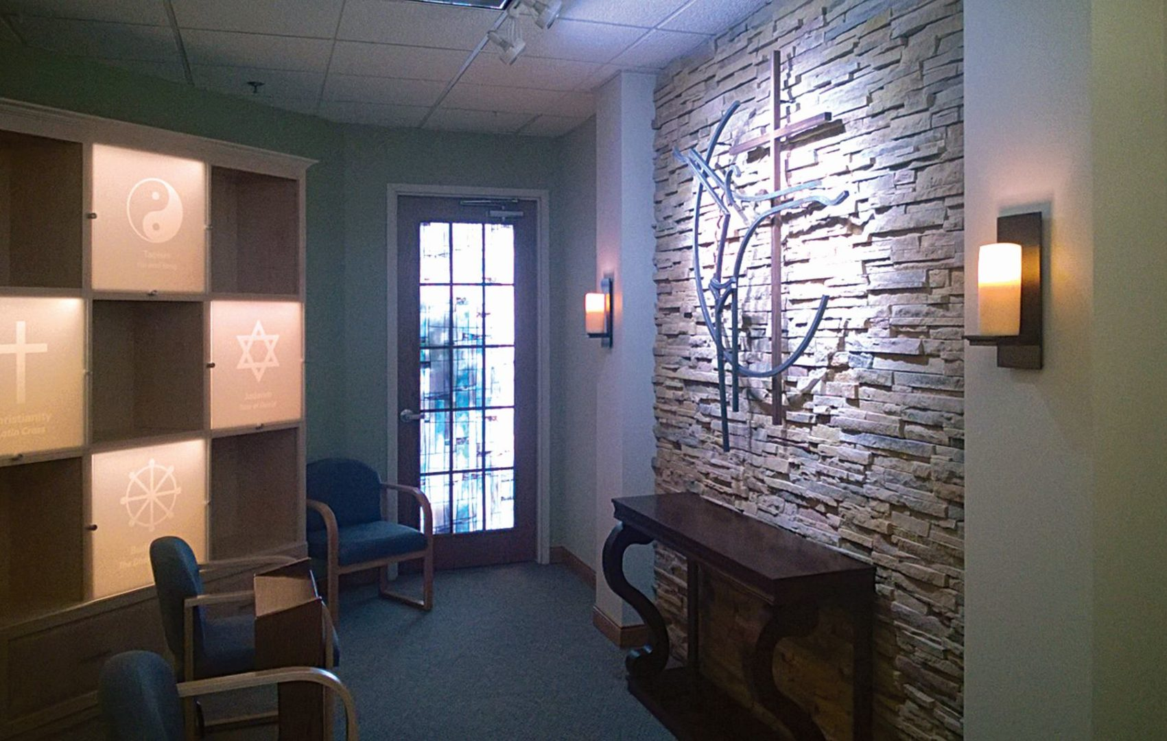 CBS Prayer Room Honors Brother James Miller – Christian Brothers ...