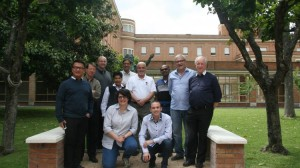Vocations committee May 2016 Courtesy Institute Communications