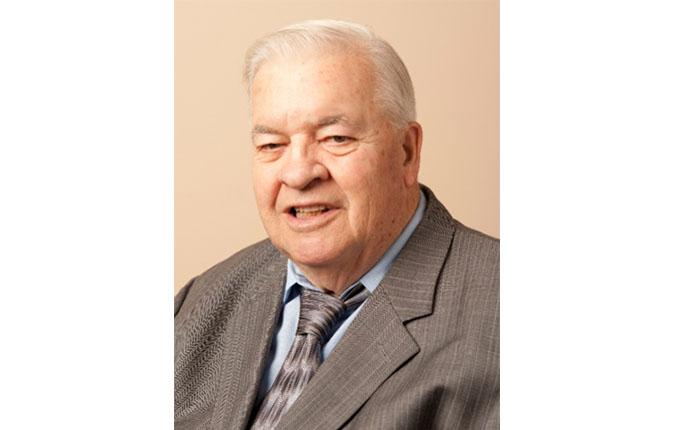 Brother Conrad Binet, RIP