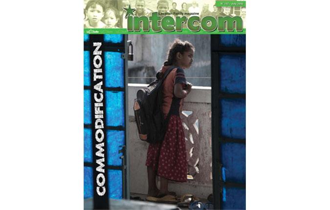 New Intercom Shows How Lasallians Confront Commodification