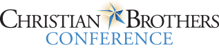 Christian Brothers Conference Mobile Logo