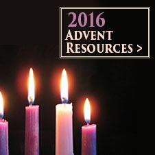 Advent Recources Button