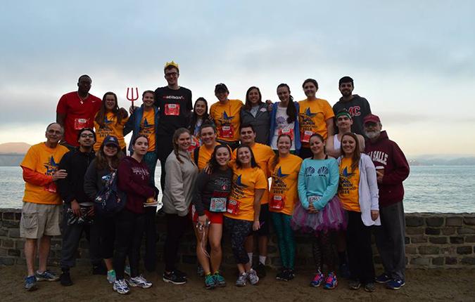 LVs Run Surpasses Fundraising Goal