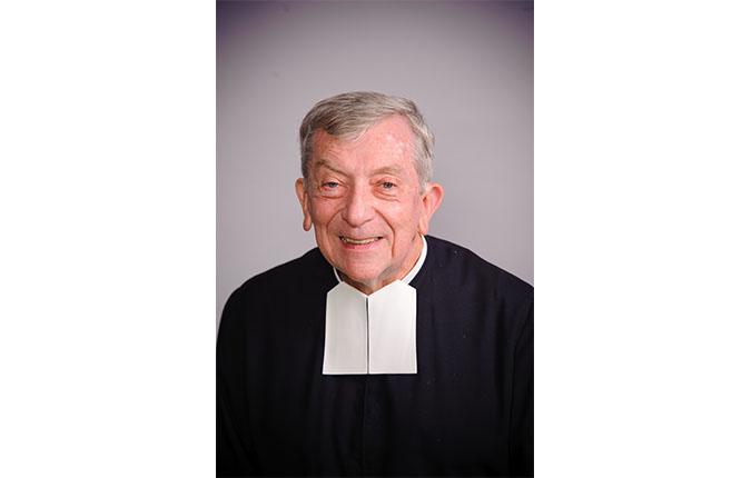 Brother Thomas Chadwick, RIP
