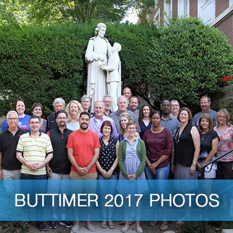 Buttimer Homepage Box