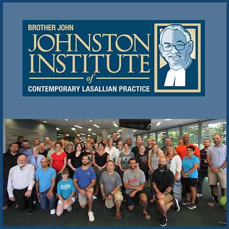 Johnston Homepage Box